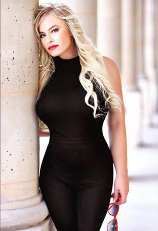 Sophie Le Blanc