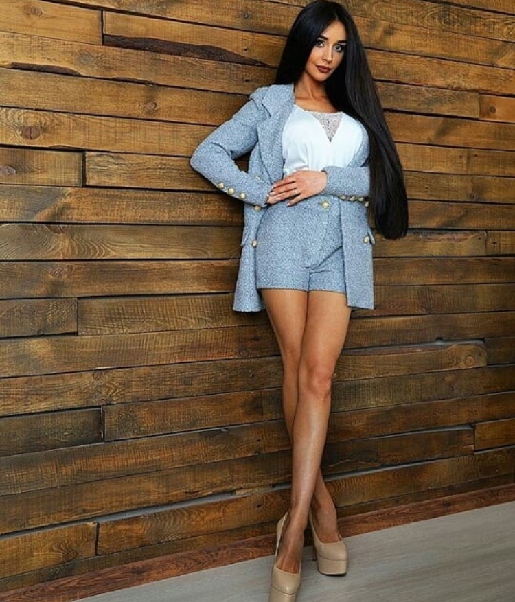 Yina - First Class Escort Girl With Small Body And Natural Big Tits-6320