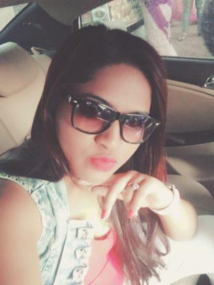 Sonakshi Reddy