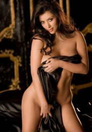 Asian Girl Nona, Erotic Massage