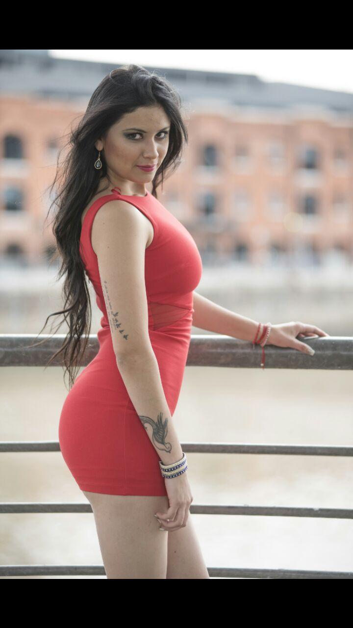 Renata Escort Buenos Aires - Incalls Outcalls Girlfriend