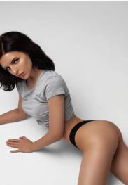 Milana Model Vip