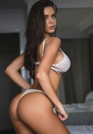 Sexy Paige