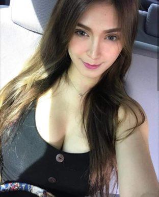 High Class Filipina
