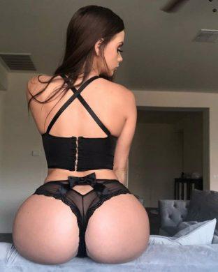 Sasha Atlanta Incall, Outcall